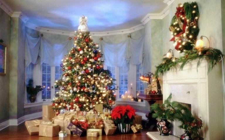 Albero Di Natale Origini.Ecco L Origine Dell Albero Di Natale Molise Web Giornale Online Molisano