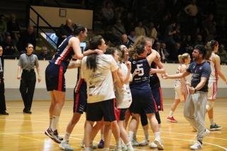 Basket. Magnolia, performance da applausi a San Giovanni Valdarno